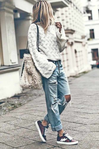 How to Choose Boyfriend Jeans for Women picture 2