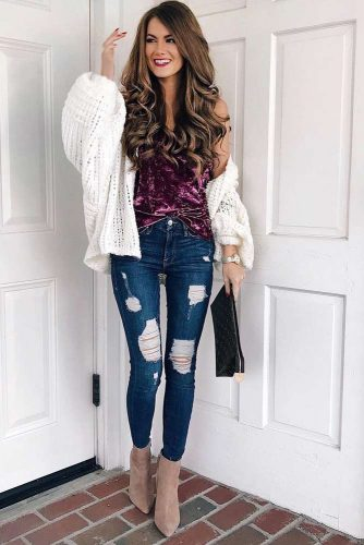 How to Choose Perfect Skinny Jeans picture 1