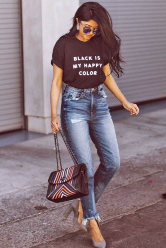 Stylish Looks With Jeans picture 3
