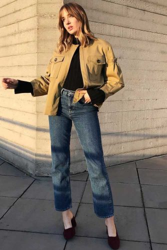 Why You Should to Choose Straight Jeans picture 3