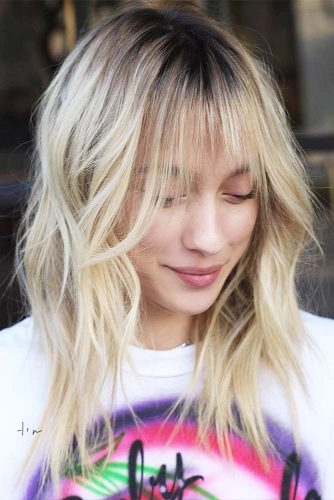 Layered Hairstyles for Long Hair Picture 4