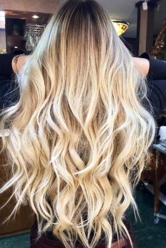 Layered Hairstyles for Long Hair Picture 1