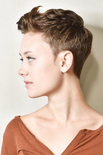 Layered Haircuts for Short Hair Picture 4