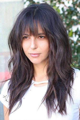 Layered Hairstyles for Long Hair Picture 5