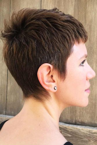 Layered Haircuts for Short Hair Picture 5