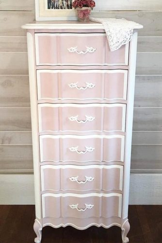 Lingerie Chest Designs To Inspire You picture 4