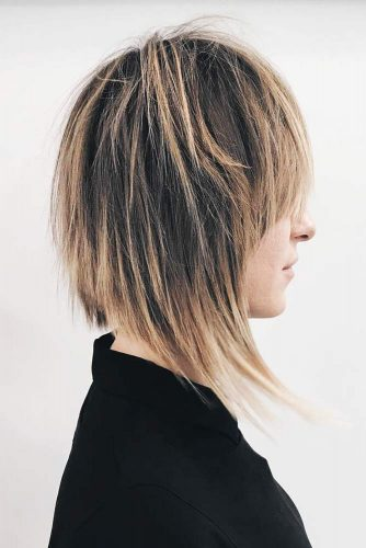 Wedge Long Bob Haircuts Picture 2