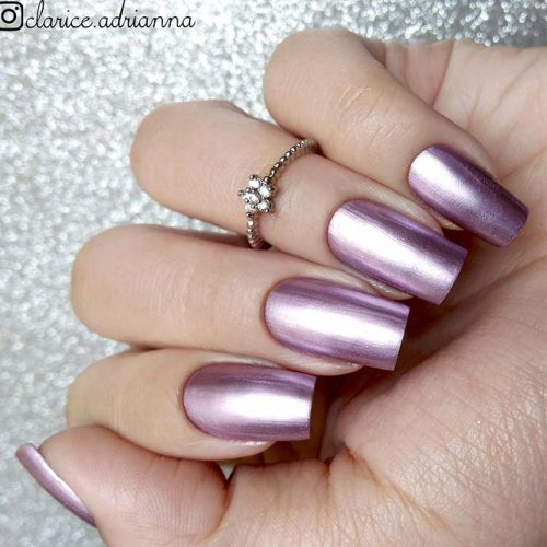 Metallic Nail Colors Picture 1