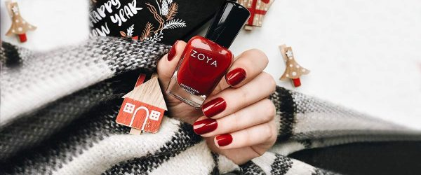 24 Red Nails Designs for Any Occasion