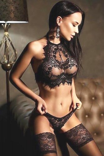 How to Choose Lingerie for Rectangular Body Type picture 2