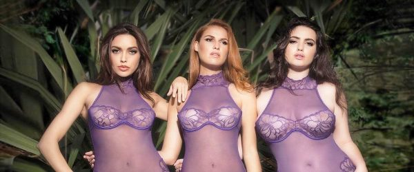 15 Designs of Flattering Sexy Lingerie for Every Body Type
