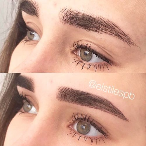 Preparing Your Eyebrows for Threading picture 1