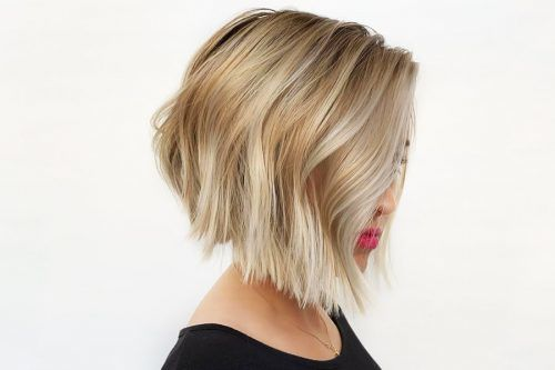 Bob Hairstyles: Perfect Haircut For All Hair Length and Types