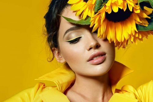 Eyeliner Styles For The Adventurous Makeup Experimenters