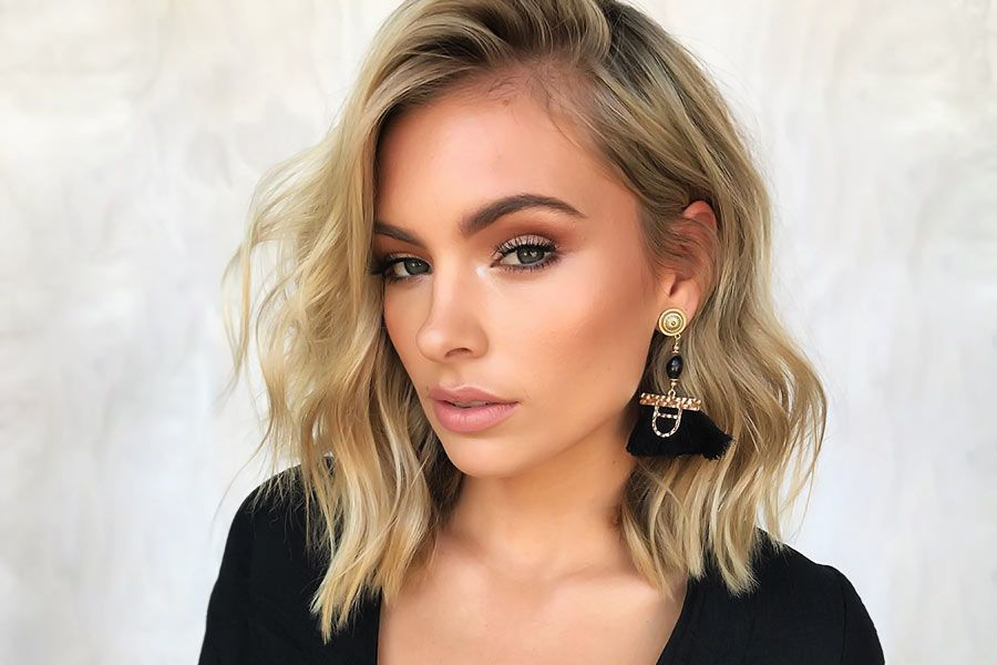 Inspiring Long Bob Hairstyle Ideas
