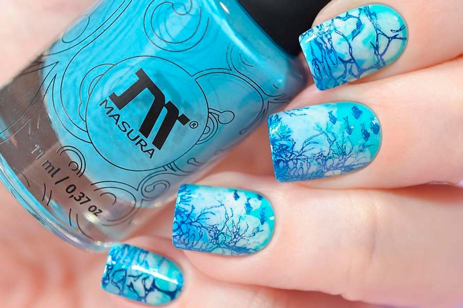 Trendy Nail Colors And Designs That Will Make You Fashionable