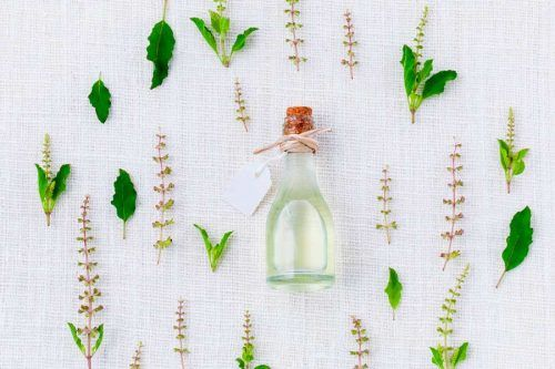 Some Benefits Of Rosemary Oil Use