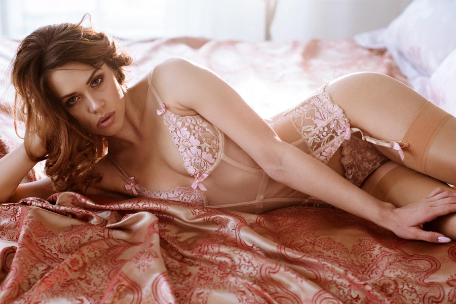 Designs Of Flattering Sexy Lingerie For Every Body Type