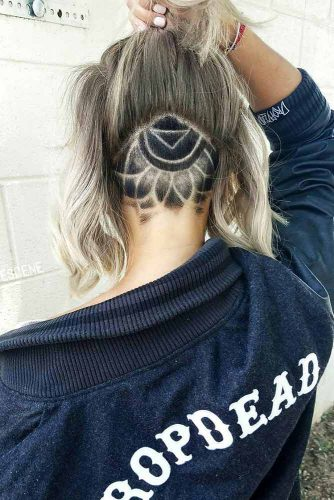 Undercut Hairstyle Ideas For Your New Look Picture 3