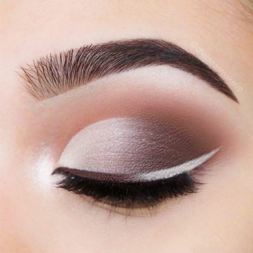 Eyeliner Style for Monolid Eye Shape picture 3