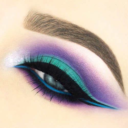 Eyeliner Style for Small Eyes picture 2