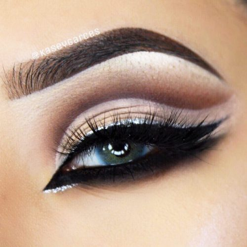 Eyeliner Style for Small Eyes picture 1