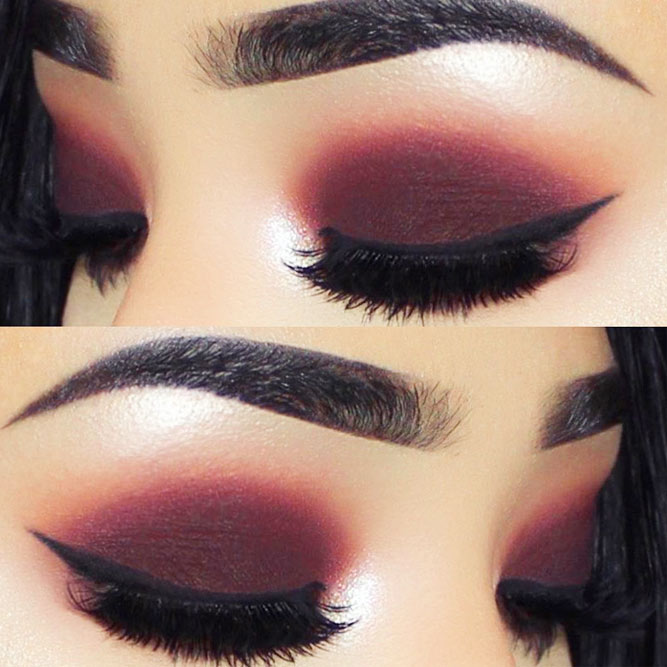 Lovely Makeup Ideas For Any Eye Color picture 3