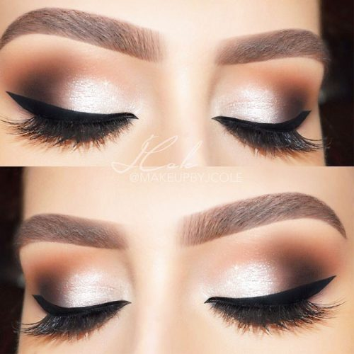 Lovely Makeup Ideas For Any Eye Color picture 1