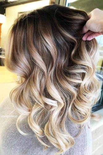 Balayage Ideas for Long Hair Picture 6