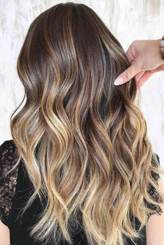 Balayage Ideas for Long Hair Picture 4