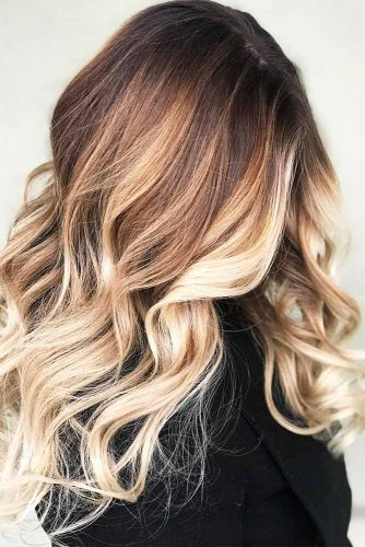Balayage Ideas for Long Hair Picture 5