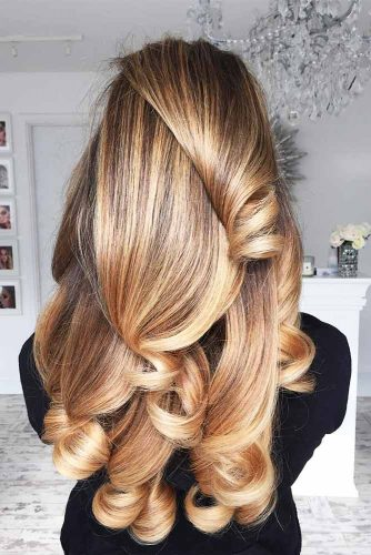 Balayage Ideas for Long Hair Picture 3