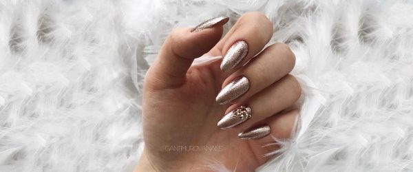 18 Gel Nails Designs for Your Complete Look
