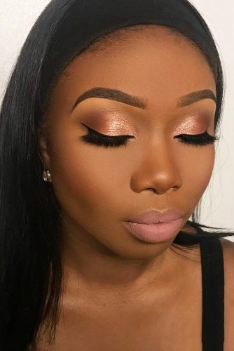 Perfect Nude Lipstick Shades For Deep Warm Complexion picture 1