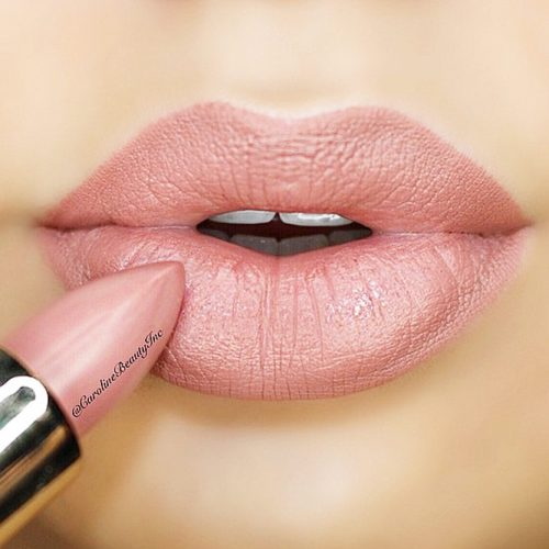 Stunning Nude Shades For Perfect Lip Makeup picture 2