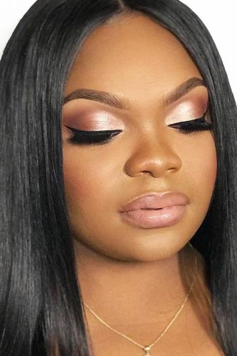 Perfect Nude Lipstick Shades For Warm Complexion picture 1