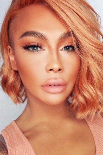 Nude Lipstick Shades For Warm Tan Complexion picture 2