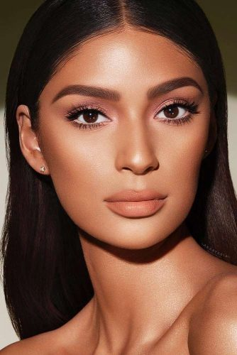 Nude Lipstick Shades For Warm Tan Complexion picture 1