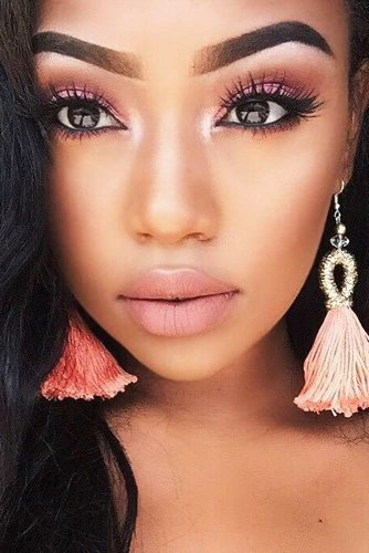 Nude Lipstick Shades For Warm Tan Complexion picture 3