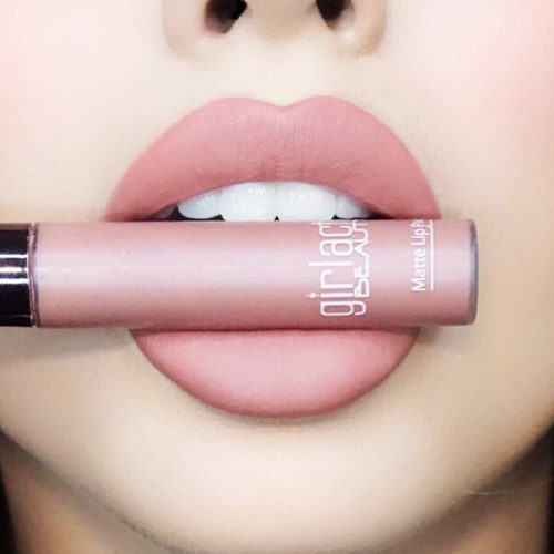 Newest Nude Lipstick Shades picture 2