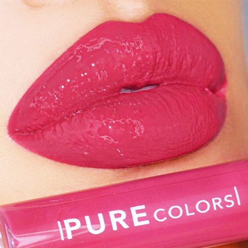 Sexy Lip Glosses in Bright Colors picture 5