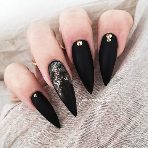 Matte Nails Designs for Casual Look Picture 3