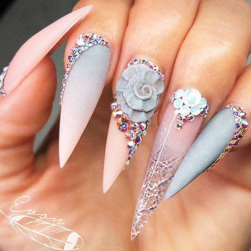 Colorful Ombre Designs for Bright Look Picture 3