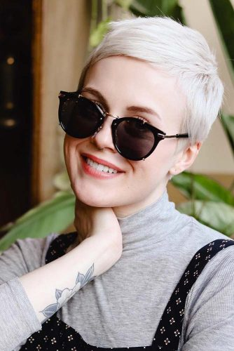 The Best Pixie Hairstyle Ideas from Instagram Picture 2