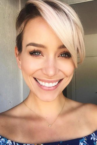 The Best Pixie Hairstyle Ideas from Instagram Picture 4