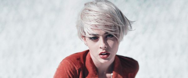 18 Chic Short Haircuts Ideas for Trendy Women