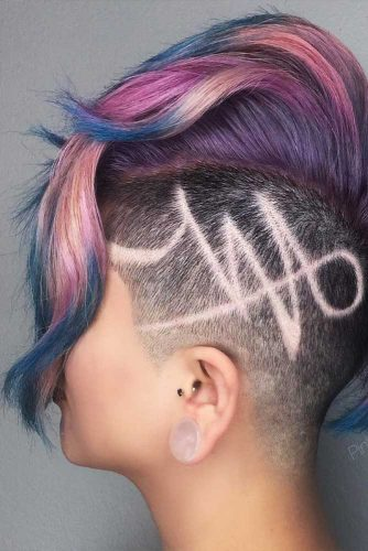 Mohawk Hairstyle Ideas Picture 2
