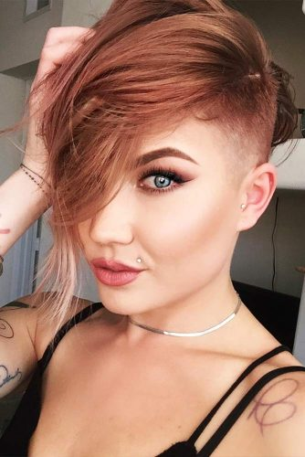 The Best Pixie Hairstyle Ideas from Instagram Picture 5