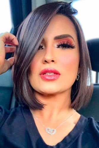 10 Chic Short Haircuts Ideas For Trendy Women