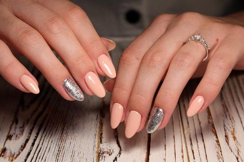 Acrylic Nails Ideas That You Can't Pass By